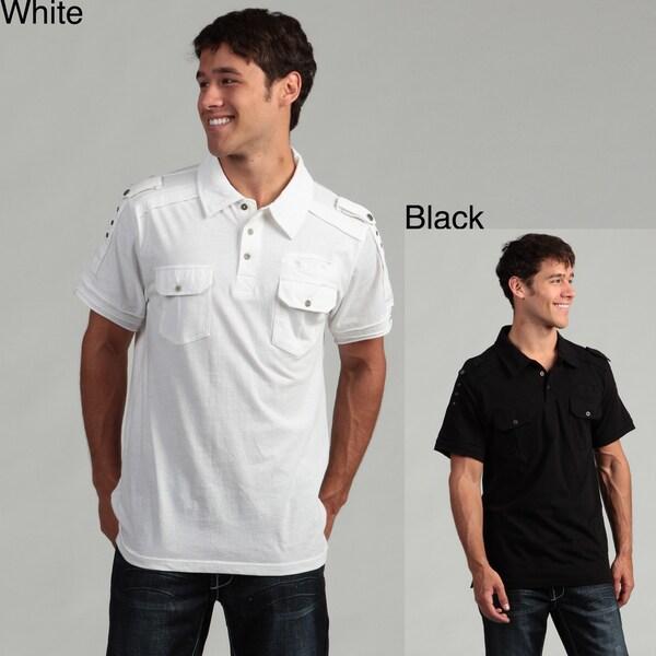 Royal Premium Men's Polo Shirt