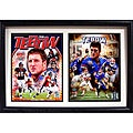 University of Florida Tim Tebow Double Photo Frame 2