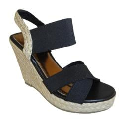 Carrini Women's Wedged Espadrilles
