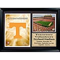 University of Tennessee Logo Photo Stat Frame