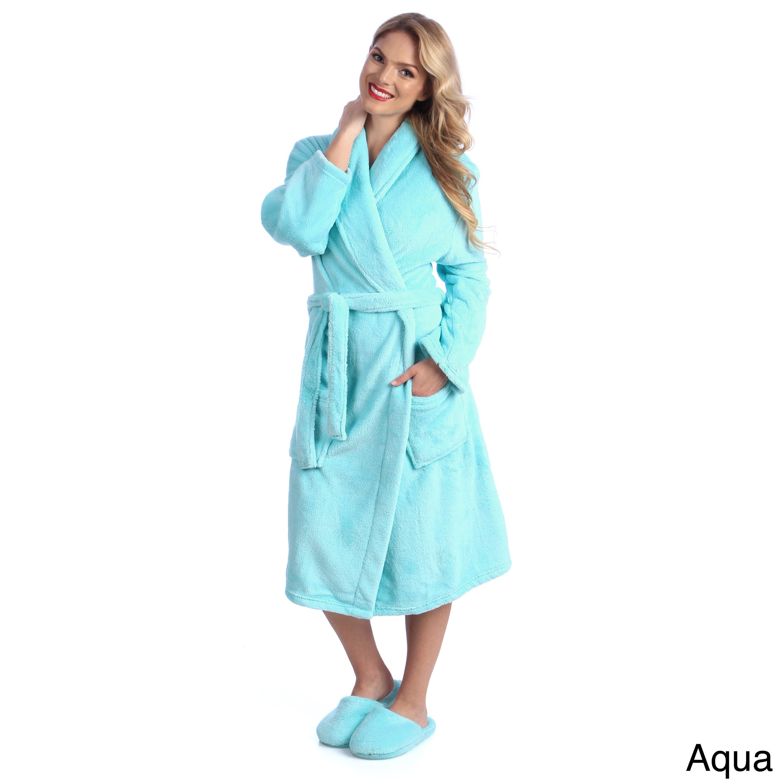 Change Up Your Loungewear with Women's Novelty Robes. Be it bedtime, bath time, or just lounging around the house, women's novelty robes are a soft, comfortable accessory.