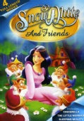 Snow White And Friends (DVD)