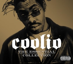 COOLIO - ESSENTIAL COLLECTION