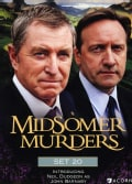 Midsomer Murders Set 20 (DVD)