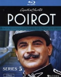 Poirot Series 5 (Blu-ray Disc)