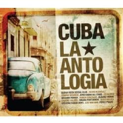 Various - Cuba: La Antolog�a Trilogy