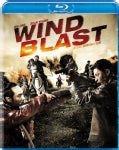 Wind Blast (Blu-ray Disc)