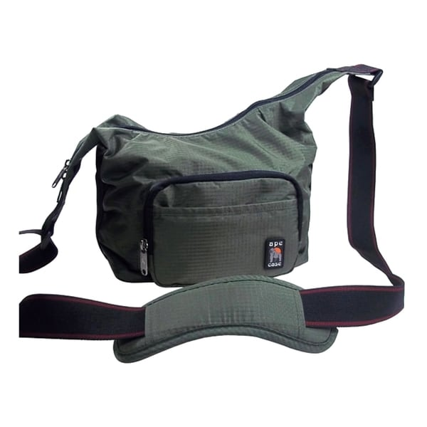 Ape Case Envoy Carrying Case (Messenger) for Camera - Olive Drab