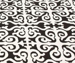 nuLOOM Handmade Marrakesh Fez Brown Wool Rug (6' Round)