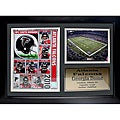 Atlanta Falcons 2010 Photo Stat Frame