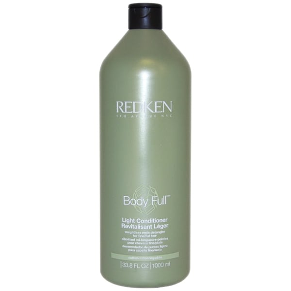 Redken Body Full Light 33.8-ounce Conditioner