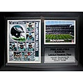 Philadelphia Eagles 2010 Photo Stat Frame