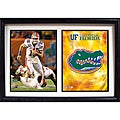 University of Florida Tim Tebow Double Photo Frame 4