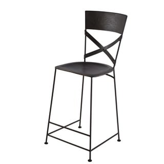 Jabalpur Zinc Counter Stool (India)