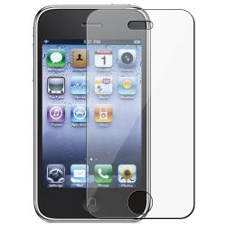 BasAcc Reusable Screen Protector for Apple iPhone