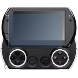 BasAcc Screen Protector for Sony PSP Go