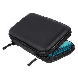 INSTEN Black Eva Case Cover for Nintendo 3DS/ DS Lite