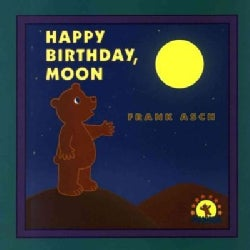 Happy Birthday, Moon (Hardcover)