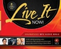 Live It Now! Dramatized Audio Bible: New Living Translation (CD-Audio)