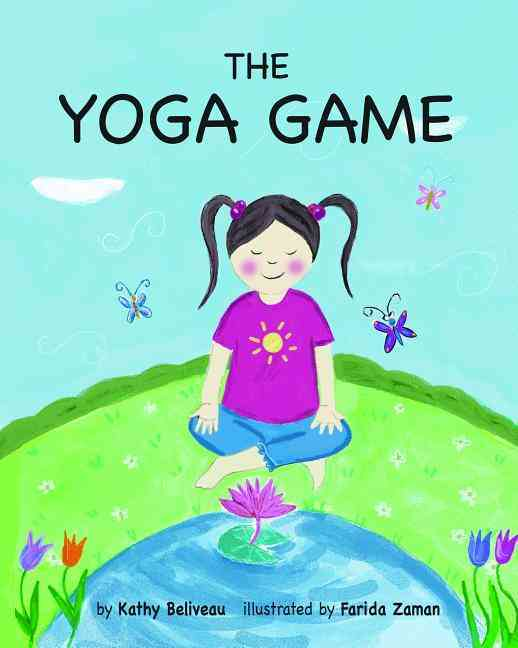 The Yoga Game (Paperback)