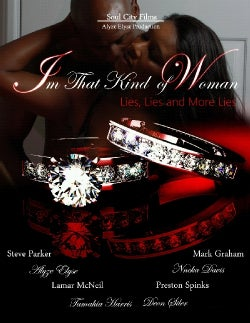 I'm That Kind of Woman (DVD)