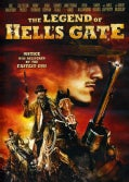 The Legend Of Hells Gate (DVD)