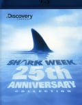 Shark Week 25th Anniversary Collection (Blu-ray Disc)