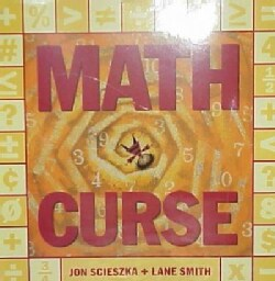 Math Curse (Hardcover)