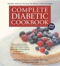 Complete Diabetic Cookbook: Healthy, Delicious Recipes the Whole Family Can Enjoy (Paperback)