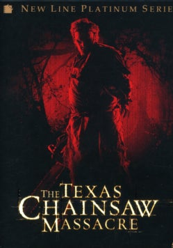 The Texas Chainsaw Massacre Special Edition (DVD)