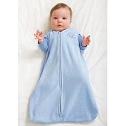 Halo SleepSack Wearable Micro-Fleece Blanket