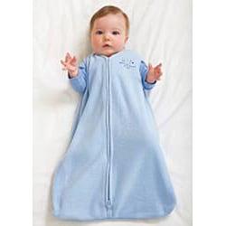 Halo SleepSack Wearable Micro-Fleece Blanket