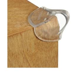 Munchkin XTRA GUARD Soft Impact Corner Cushions