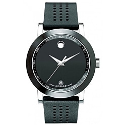 Movado Men's Museum Stainless Steel Watch