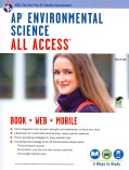 AP Environmental Science All Access (Paperback)