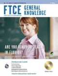 Ftce General Knowledge W/Online Practice Tests (Paperback)