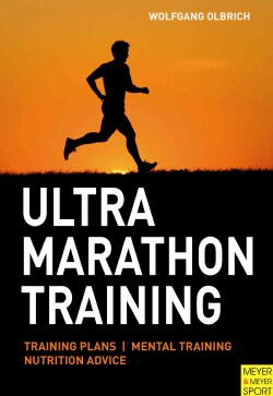 Ultramarathon Training (Paperback)