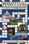 Pennsylvania Crosswords: Crosswords, Wordfind & More (Paperback)