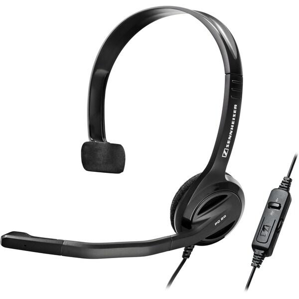 Sennheiser PC 26 Call Control Headset