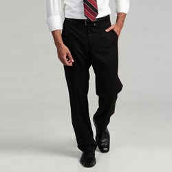 Billy London Suit Separates Black Solid Pants