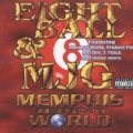 Eightball & Mjg - Memphis Underworld (Parental Advisory)