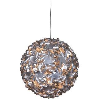 Varaluz Pinwheel 9-light Medium Pendant