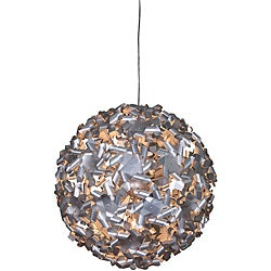 Varaluz Pinwheel 9-light Medium Pendant