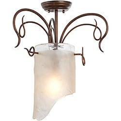 Varaluz Soho Ceiling Light