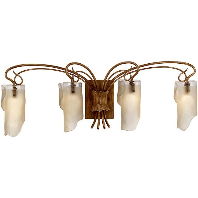 Varaluz Soho 4-light Bath Light