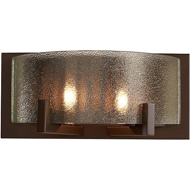 Varaluz Firefly 2-light ADA Bath Light