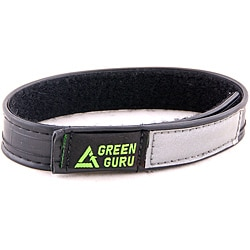 Green Guru Fully Adjustable Narrow Ankle Strap with Reflective Strip