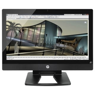 HP Z1 All-in-One Workstation - 1 x Intel Xeon E3-1245 3.30 GHz