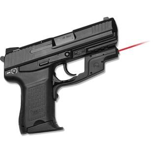 Crimson Trace Heckler and Koch HK45C Laserguard