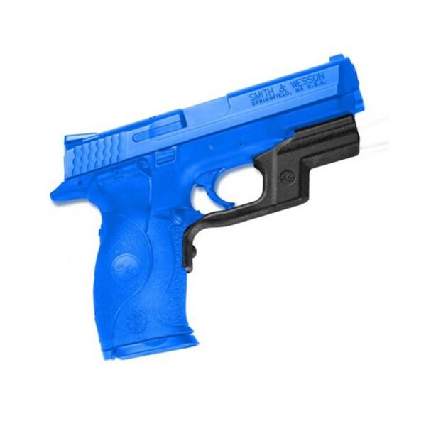 Crimson Trace Lightguard for Smith and Wesson M&P Full Size Pistols